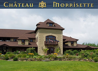 Chateau Morrisette Winery