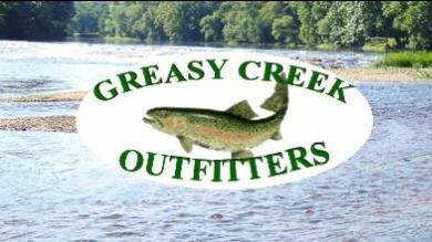 Fishing | New River Retreat